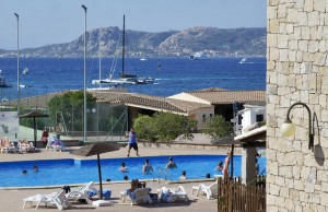 Club-Esse-Posada-Beach-Resort - animazione-in piscina